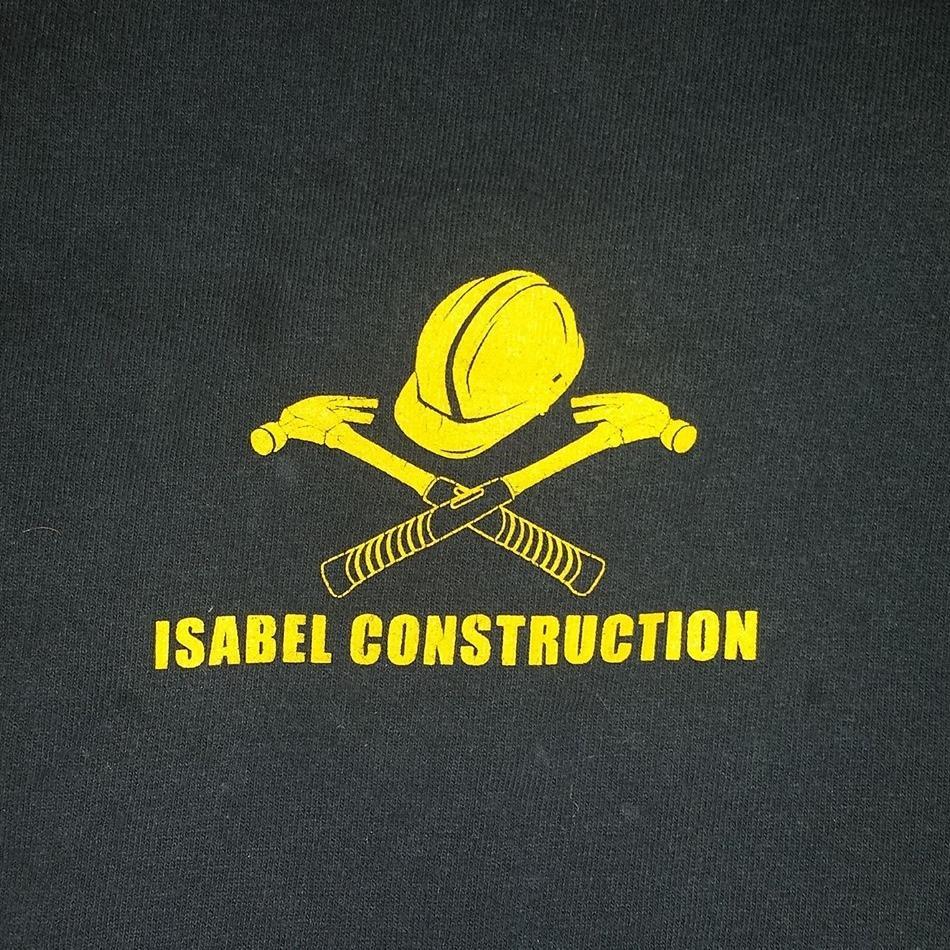 Isabel Construction