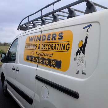 Winders Painting & Decorating