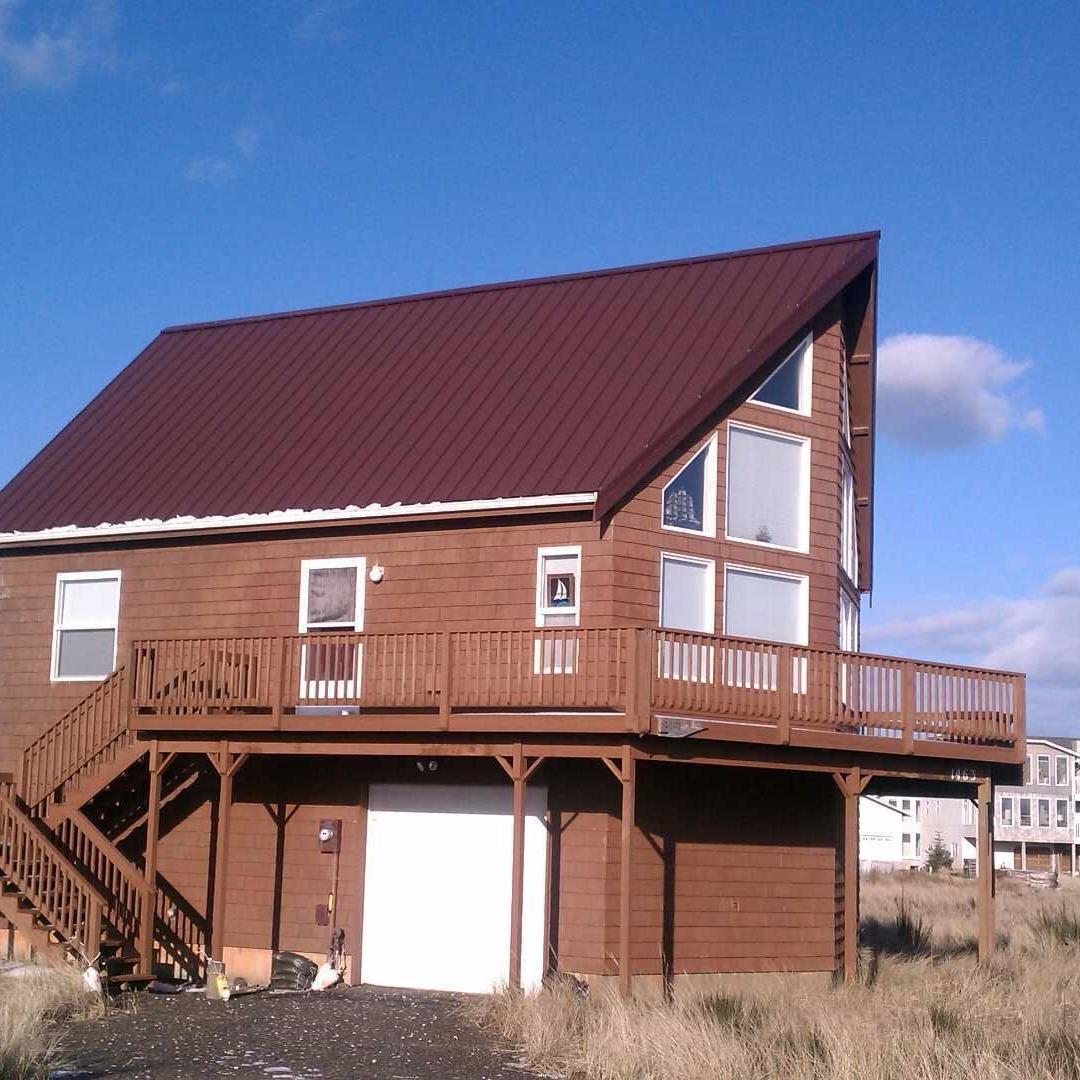 John Easter Roofing Inc
