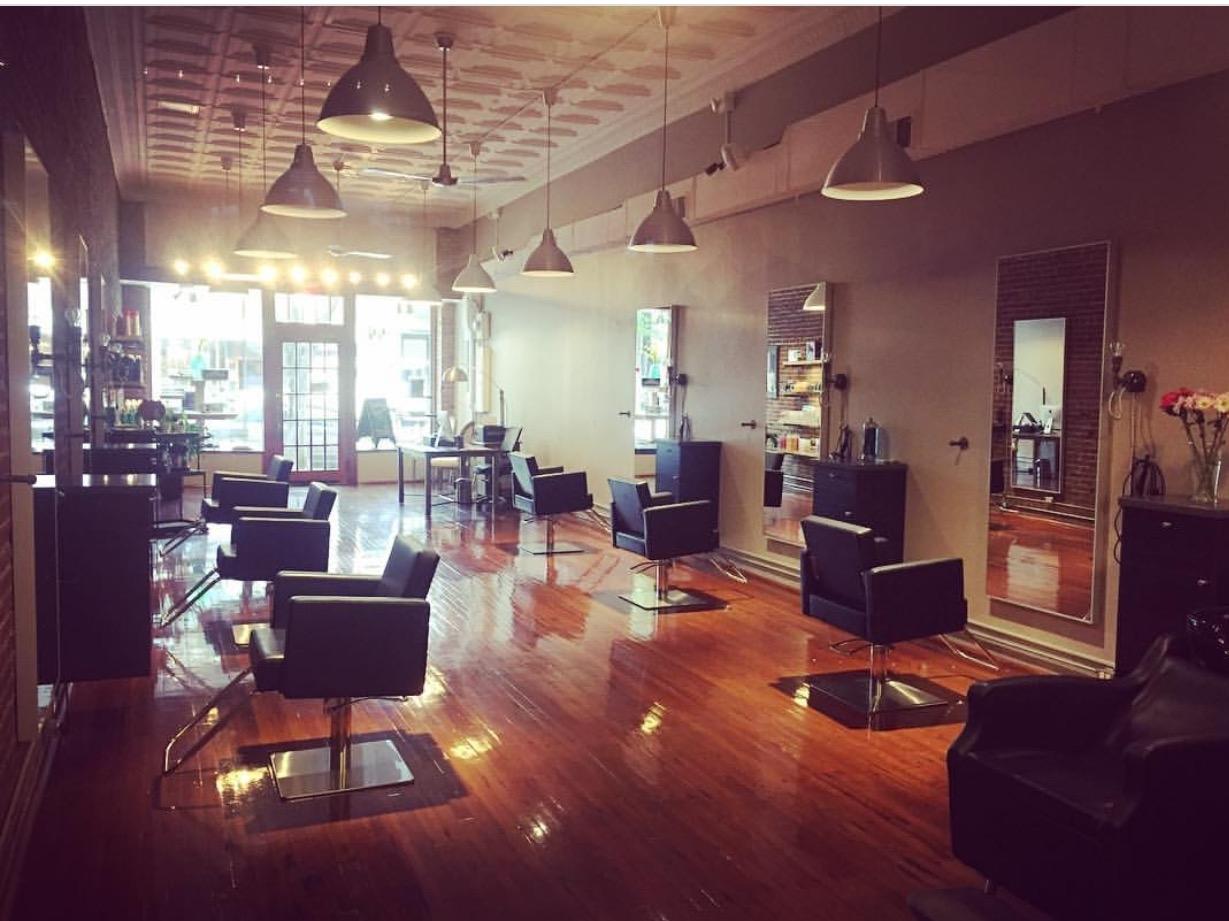 Natural Hair Salons Roanoke Va
