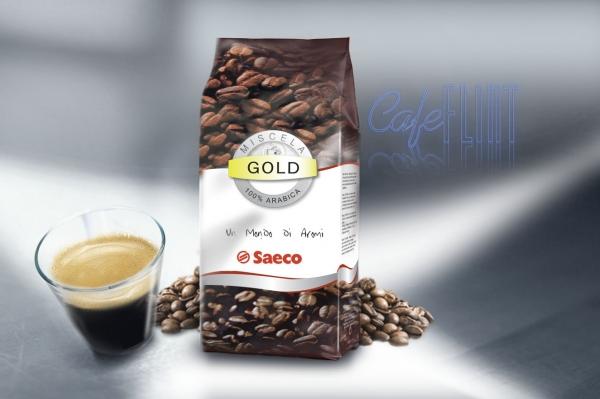 FLINT Sp. z o.o. Ekspresy do kawy Philips Saeco.