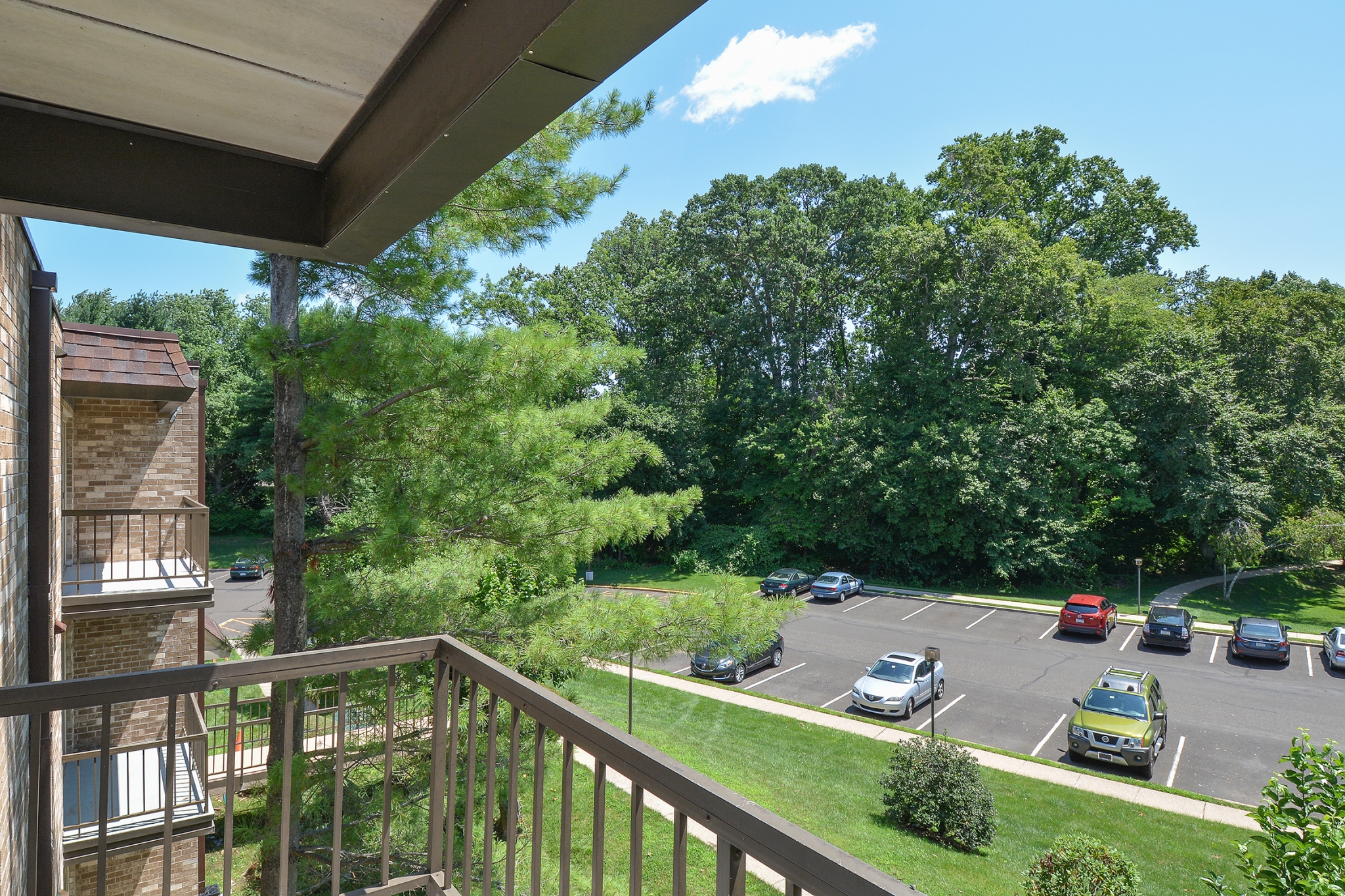 Country Club Apartments Langhorne Pa