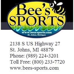 1022763 Bee's Sports - St. Johns, MI - Boat Dealers & Builders