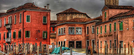 Casa Stromboli Pizzeria
