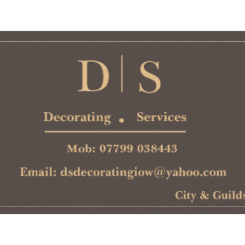 DS Decorating Services - Freshwater, Isle of Wight PO40 9HZ - 07799 038443 | ShowMeLocal.com