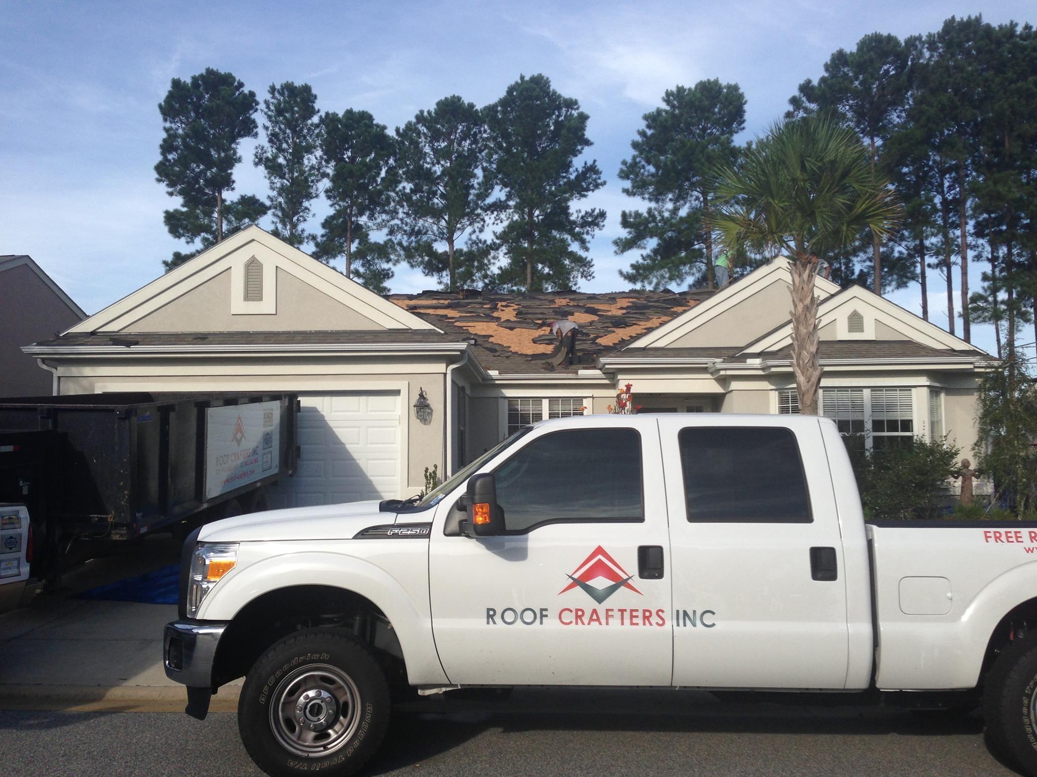 RoofCrafters-Savannah image 10