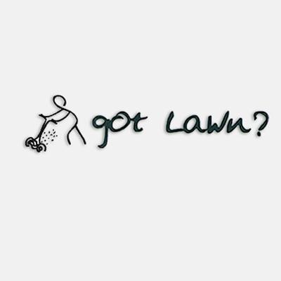 Got Lawn?