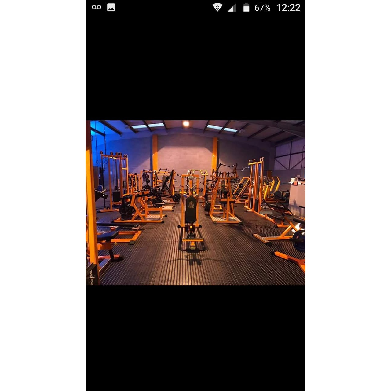 image of Sculpt Personal Training