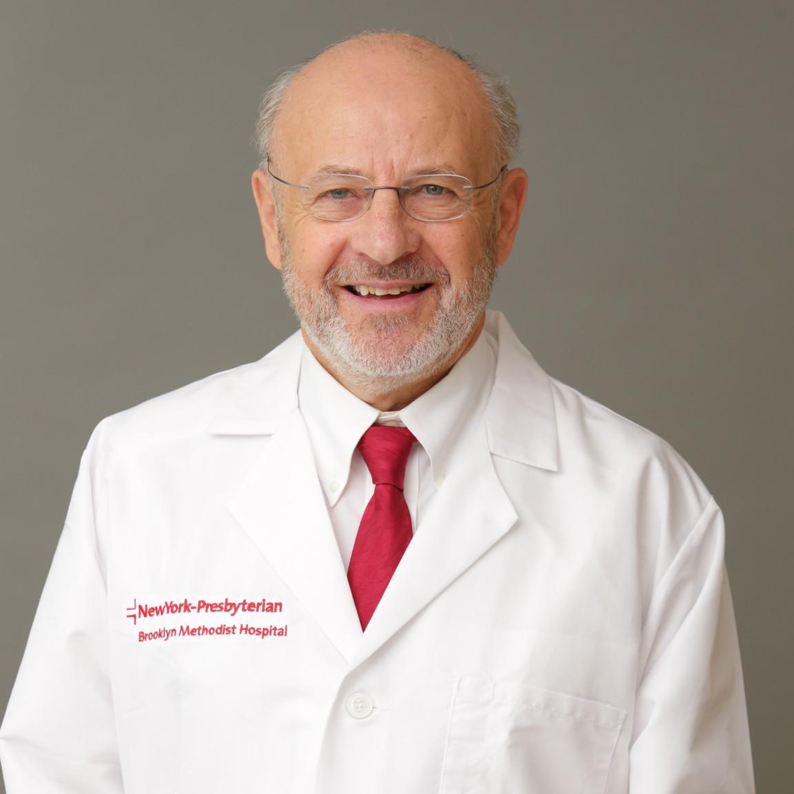 Image For Dr. Edmund  Mandel MD