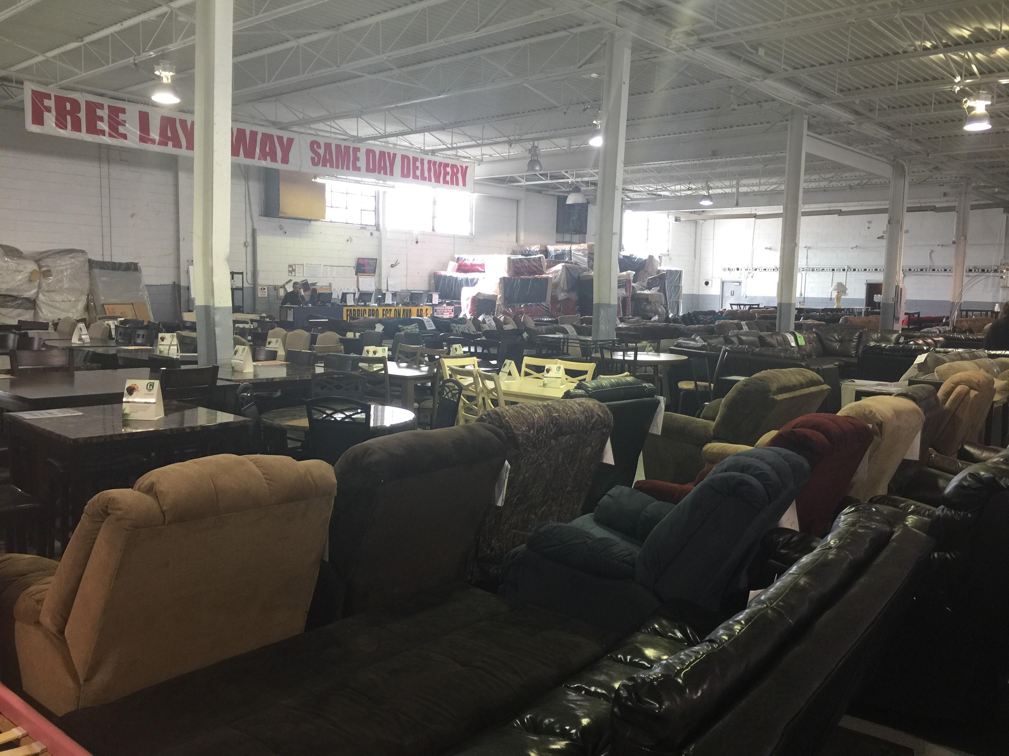 American Freight Furniture And Mattress Warren Michigan Mi