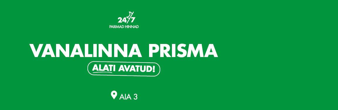Prisma Peremarket AS Narva Prisma