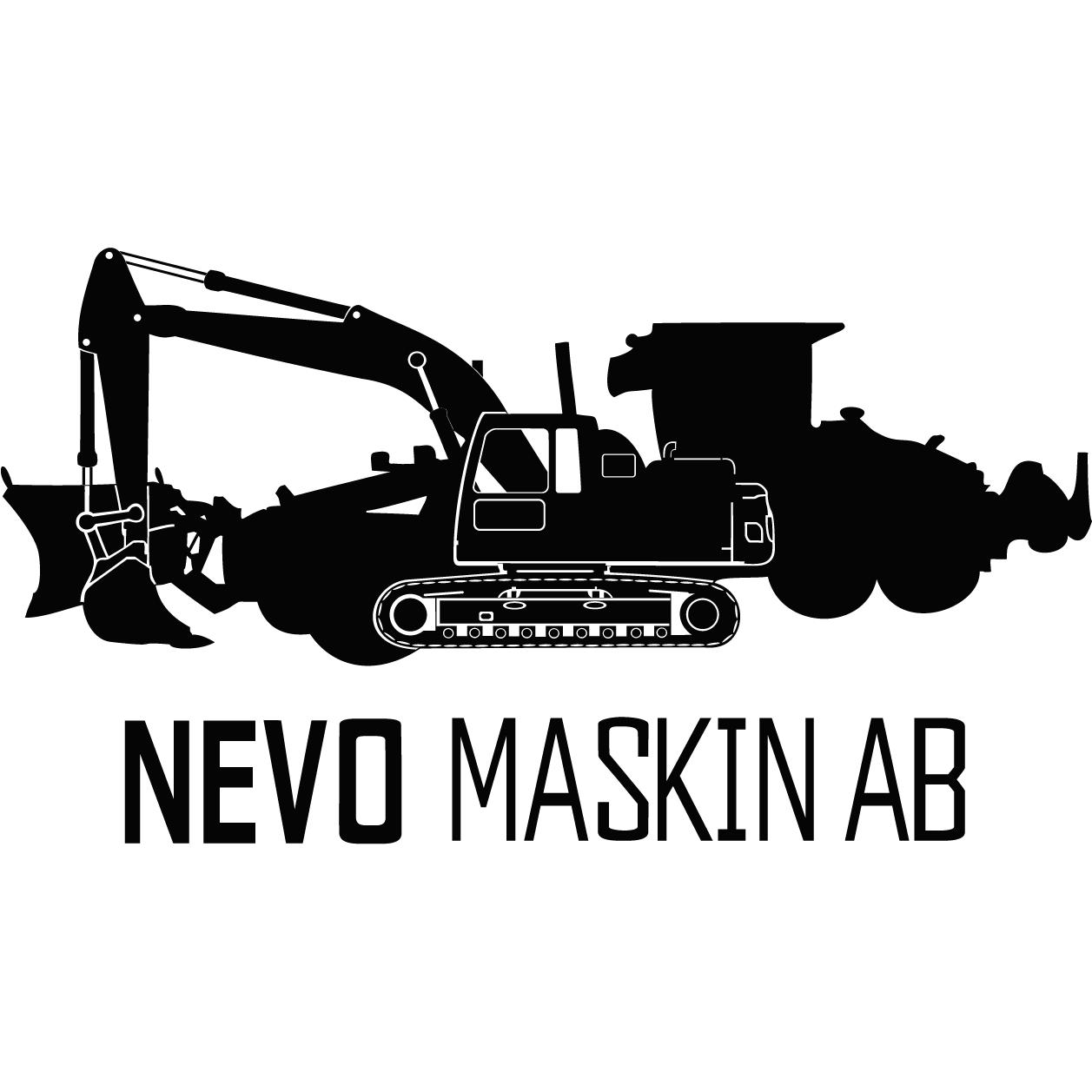 Nevo Maskin AB