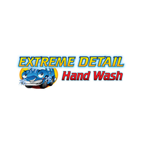 Extreme Detail Hand Wash