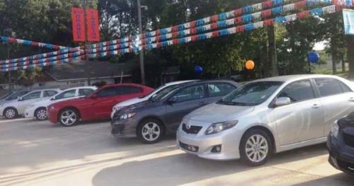 Baton Rouge Car Dealerships Used Cars