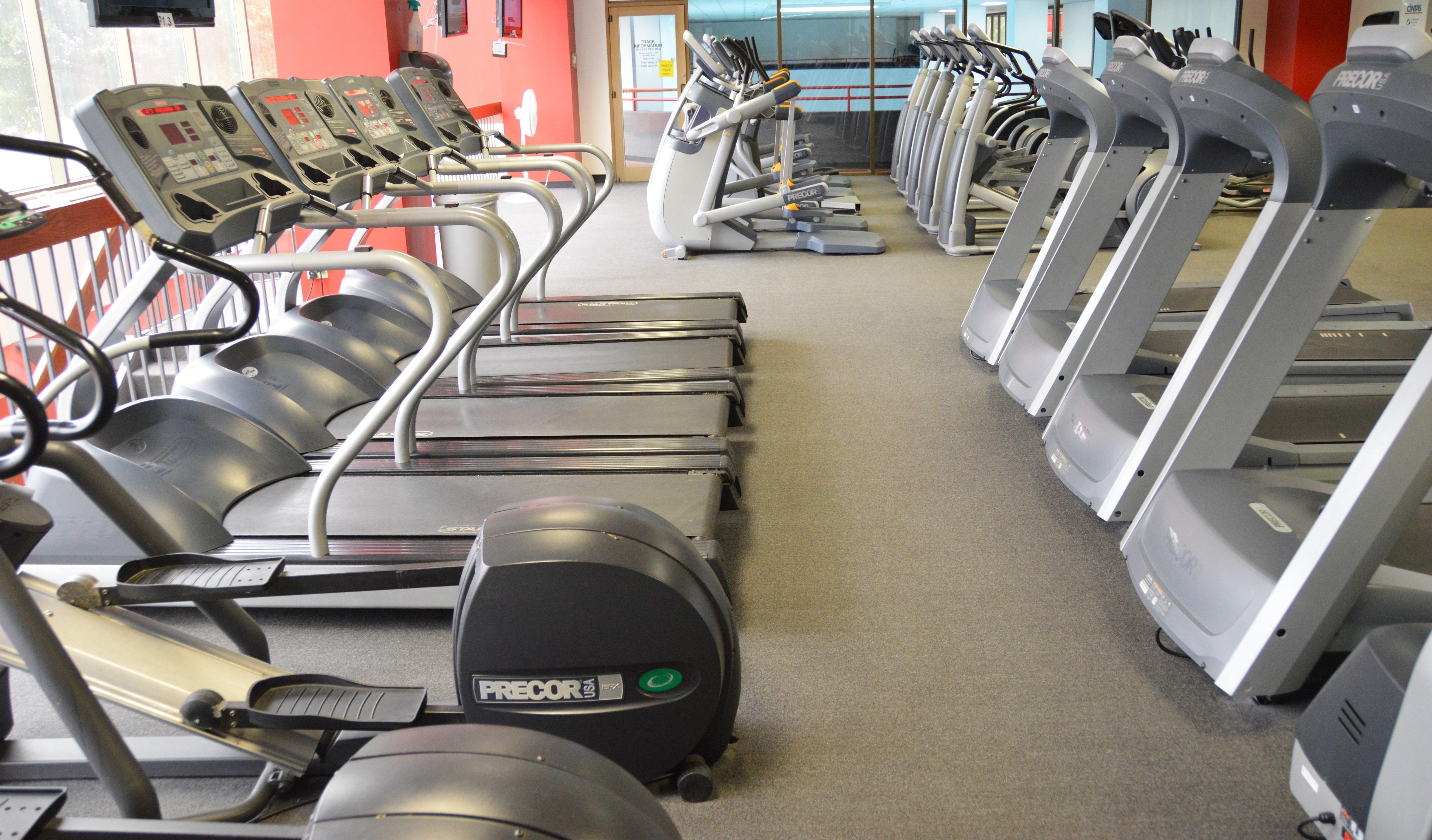 Metro Fitness Dublin