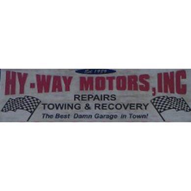 HY Way Motors