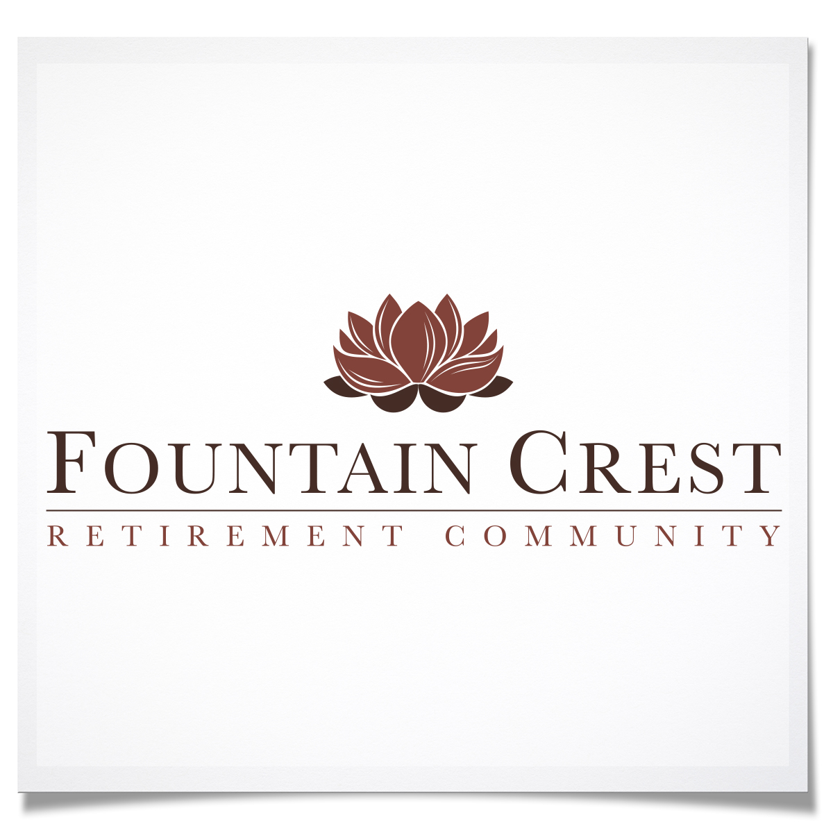 Fountain Crest Retirement Community