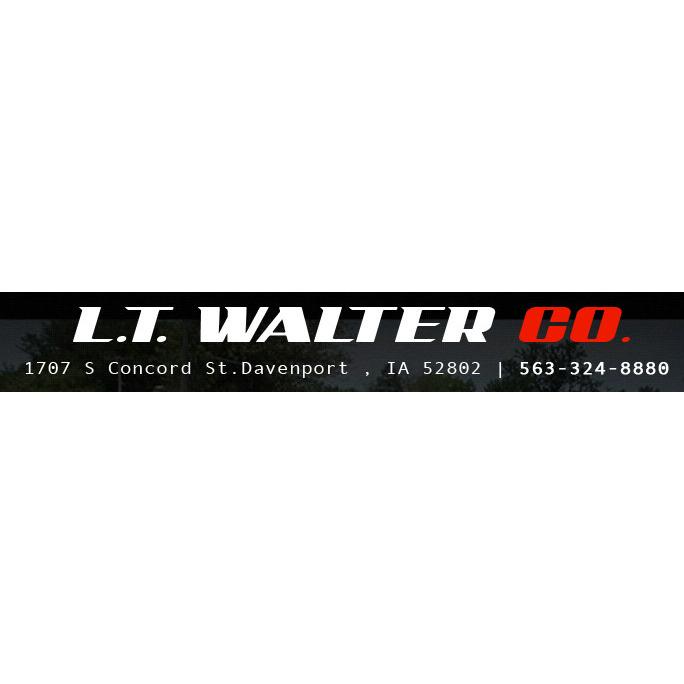 LT Walter Company