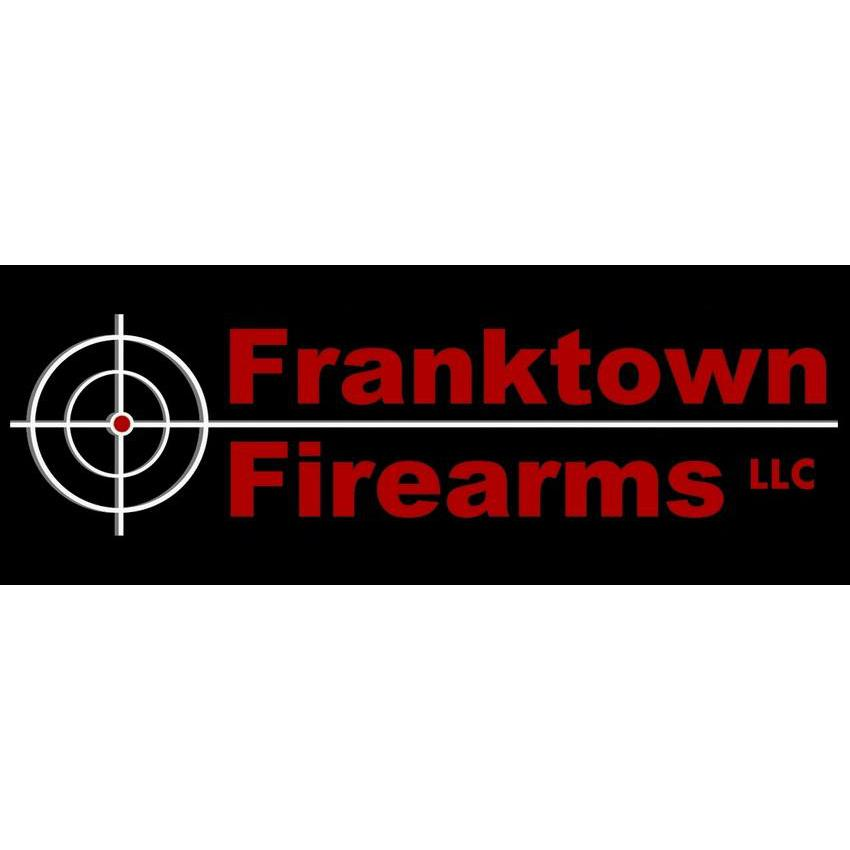 Franktown Firearms Shooting Center
