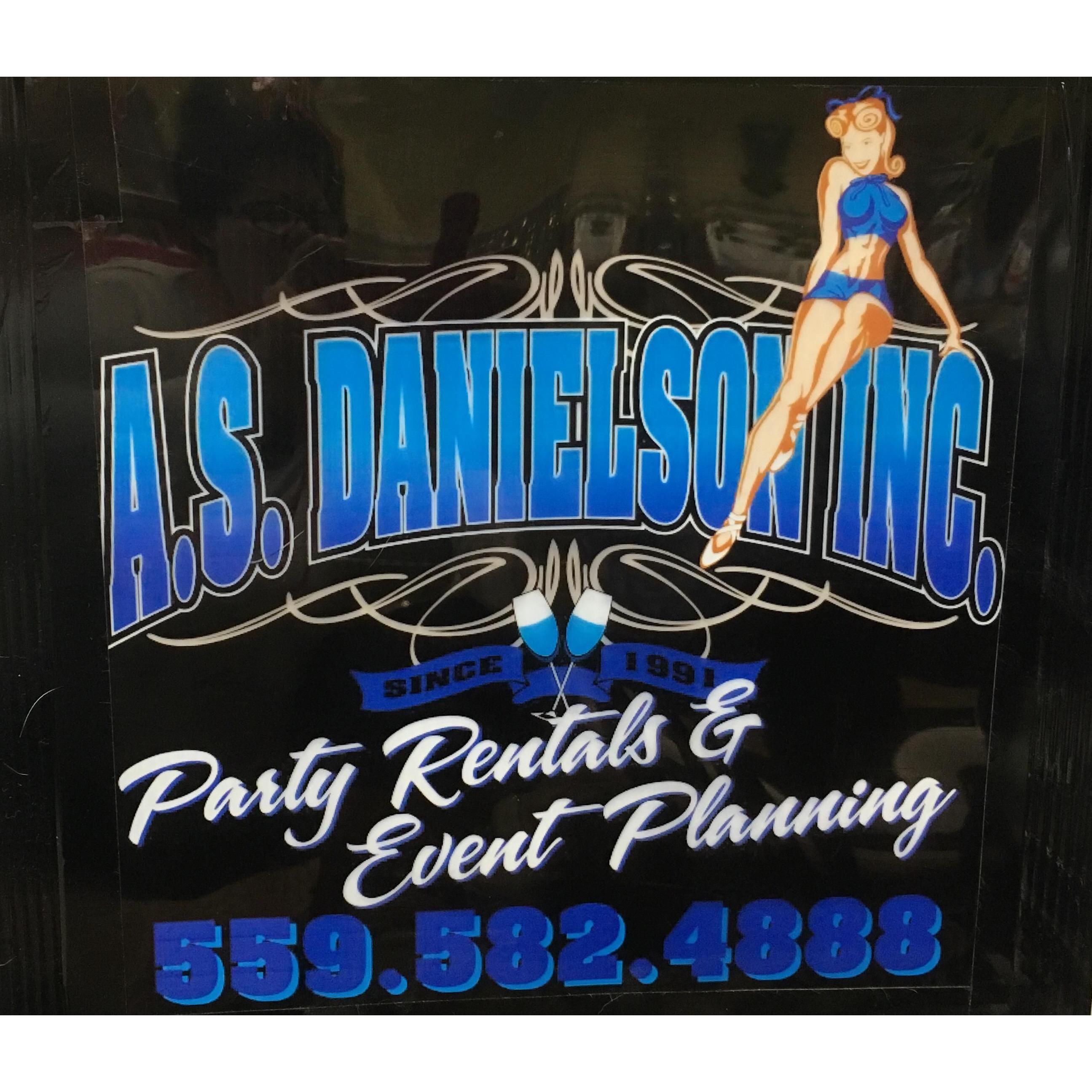 A. S. Danielson's Inc.