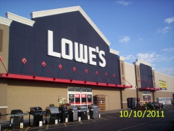 Lowe S Home Improvement In Mc Minnville Tn 37110 Citysearch