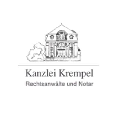 Bild zu Rechtsanwaltskanzlei und Notar Krempel in Offenbach am Main