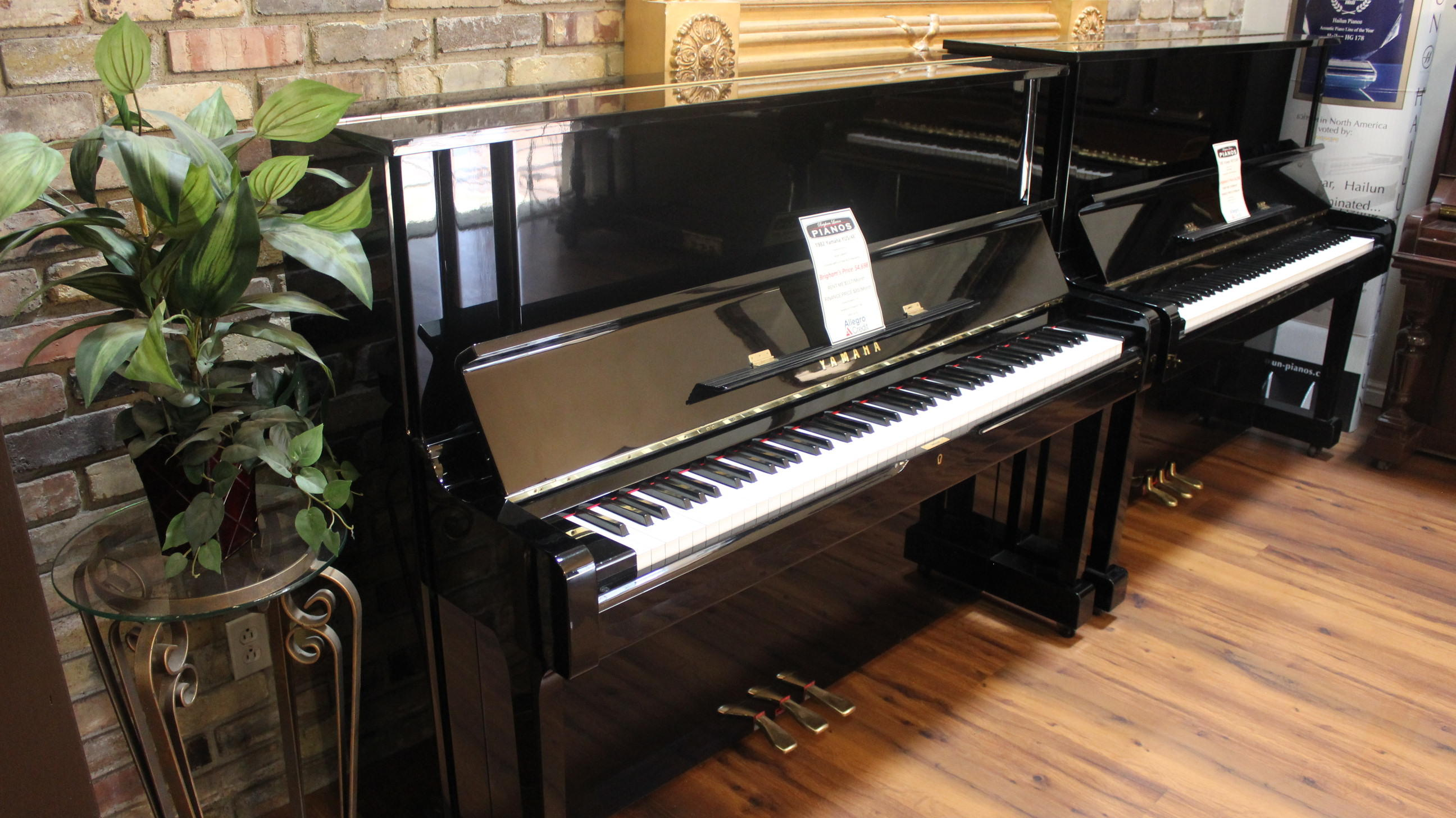 Piano Tuning Brigham City Utah