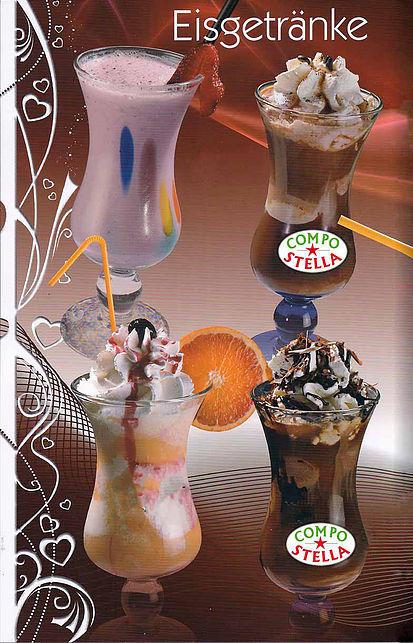 Eiscafe Compo-Stella