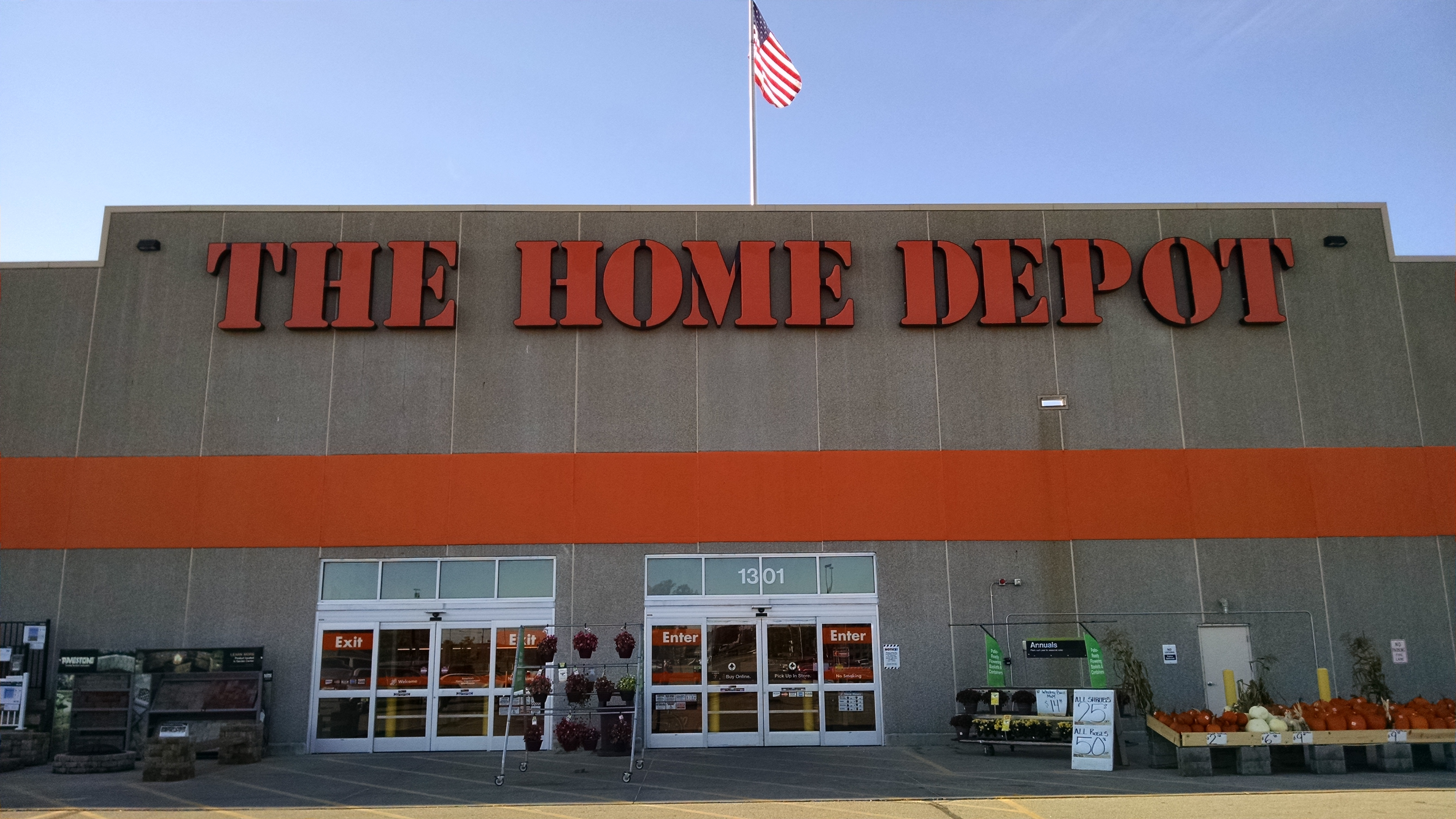 The Home Depot Coupons Three Rivers Mi Near Me 8coupons