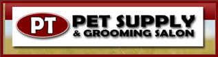 P T Pet Supply - ad image