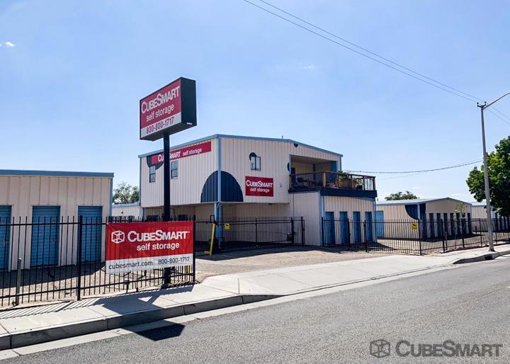 CubeSmart Self Storage - Albuquerque, NM 87107 - (505)242-0336   ShowMeLocal.com