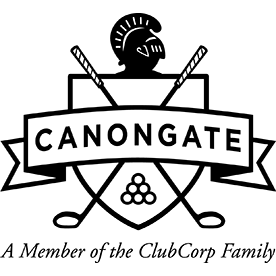 Canongate 1 Golf Club - Sharpsburg, GA - Golf