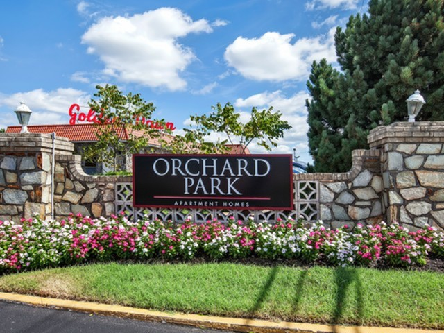 Orchard Park Apartment Homes - Beverly, NJ 08010 - (609)387-4992 | ShowMeLocal.com