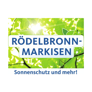 Bild zu Rödelbronn GmbH - VARISOL-Markisen in Mönchengladbach