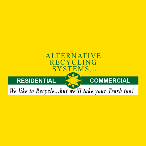 Alternative Recycling Systems LLC - Hatfield, MA - Debris & Waste Removal