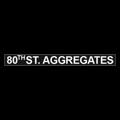 80th St. Aggregates