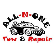 All-N-One Tow & Repair