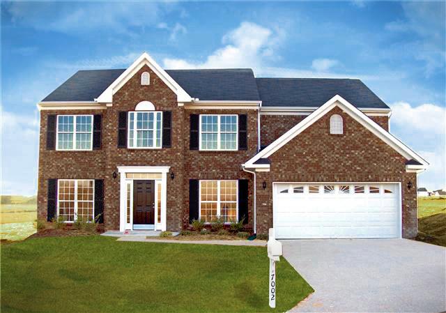 Lockridge Homes In Summerville Sc 29483