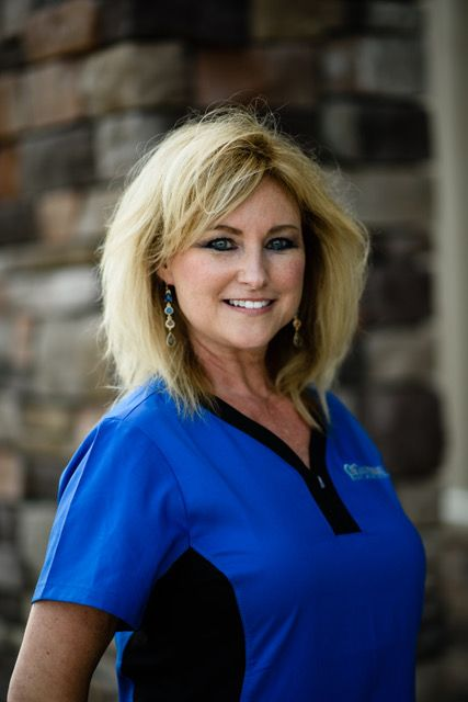 Judy Cagle of Brandyberry & Associates | Thomasville, NC