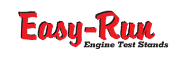 Easy-Run Engine Test Stands