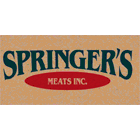 Springer's Meats Inc
