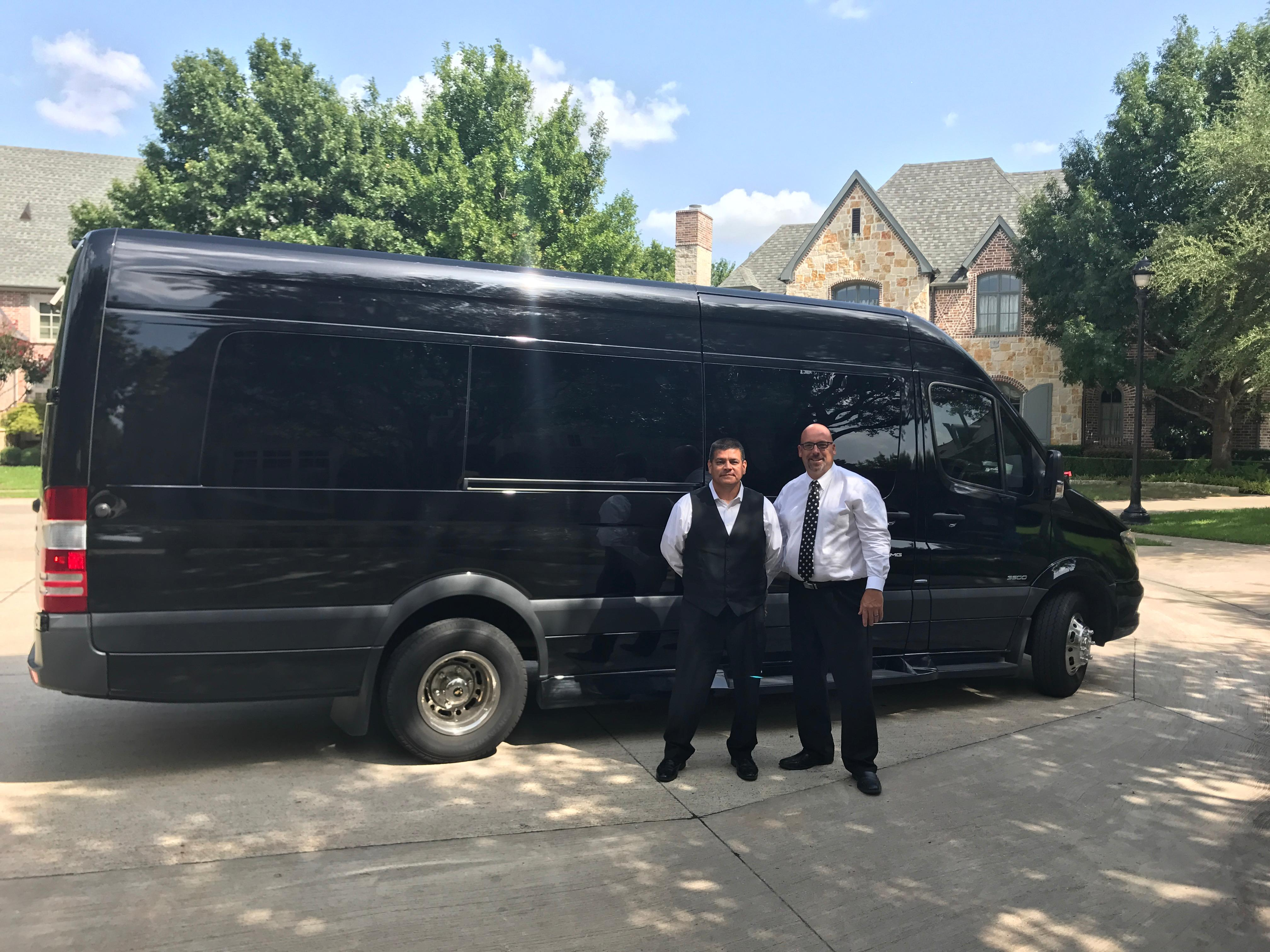 All Star Limo Executive Car Service Autos Post