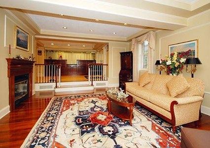 Comfort Inn In Foxborough Ma 02035