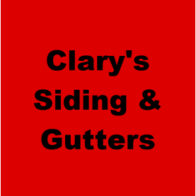 Clary's Siding & Gutters