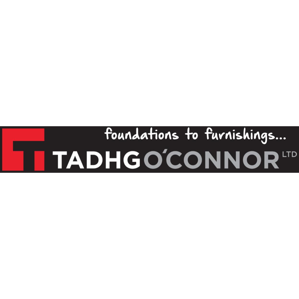 Tadhg O'Connor LTD.,