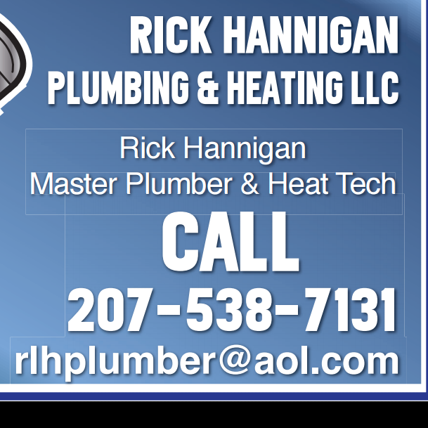 Rick Hannigan Plumbing& Heating Llc
