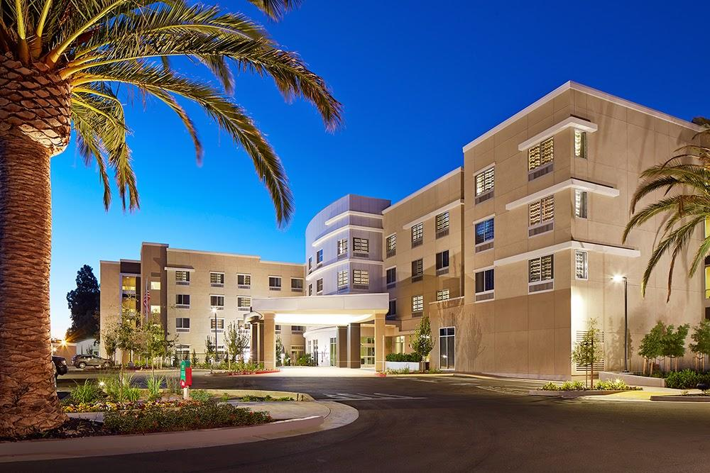 Sunnyvale Ca Hotels Motels