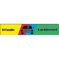 Tröndle e. K. Inh. Lothar Tröndle Autolackiererei