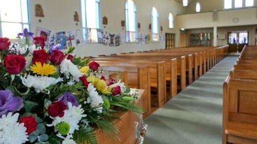Moision Hautaustoimisto