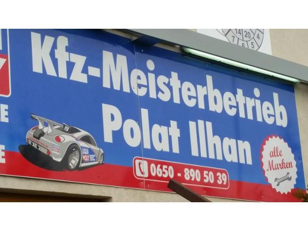 KFZ Meisterbetrieb - Ilhan Polat Neunkirchen